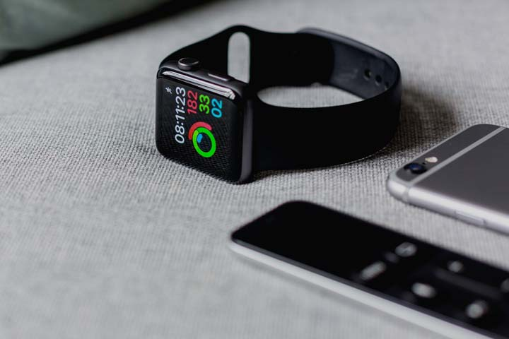 Apple Watch detects heart irregularity with 97 percent accuracy