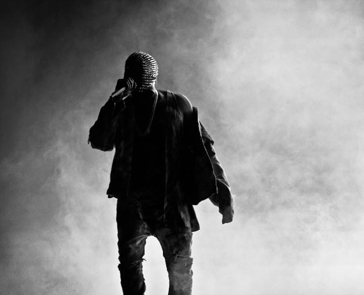 Kanye mysteriously disappears from Instagram and Twitter
