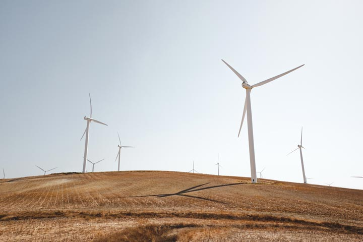 In 10 years renewable energy will be cheaper than fossil fuels
